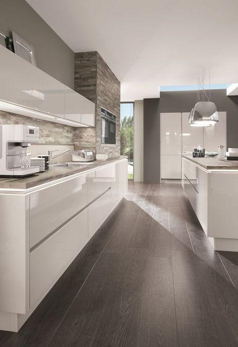 Cocinas modernas 2018 - 2019 | Kitchens