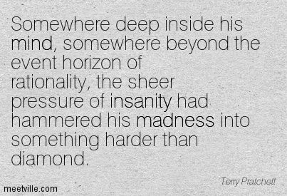 Quotes About Madness And Insanity Google Search Quotes Mad Quotes Words