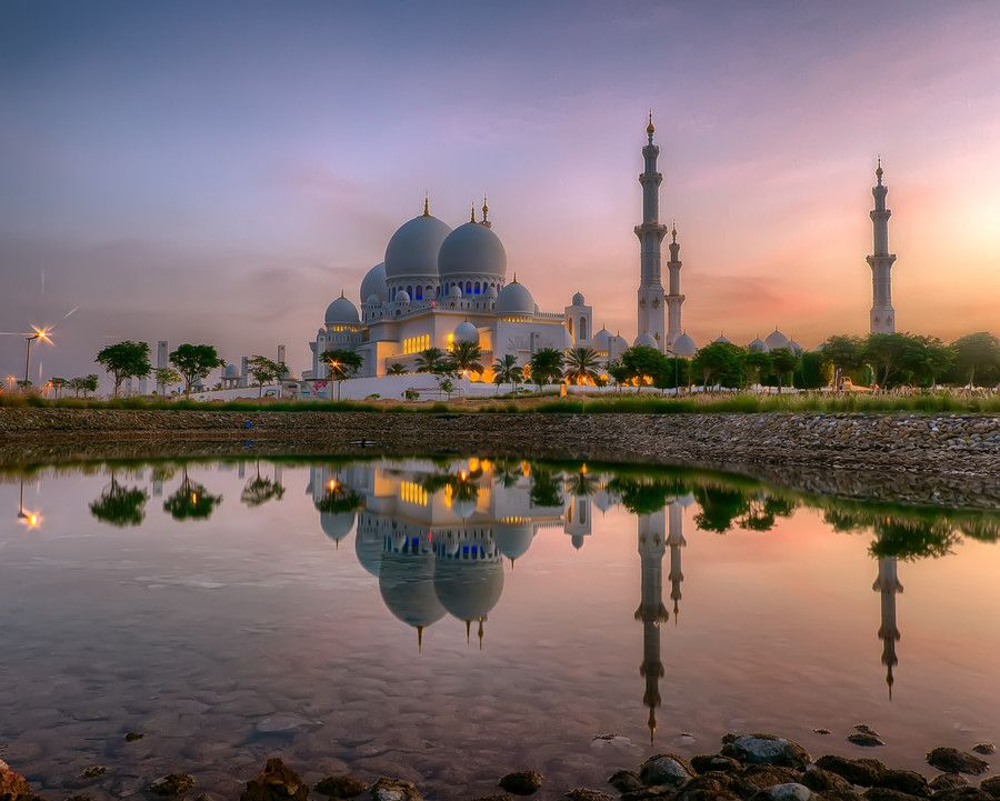In the Morning Light by Teguh S on 500px