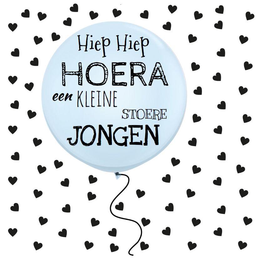 Felicitatie Kleine Stoere Jongen Baby Baby Girl Cards