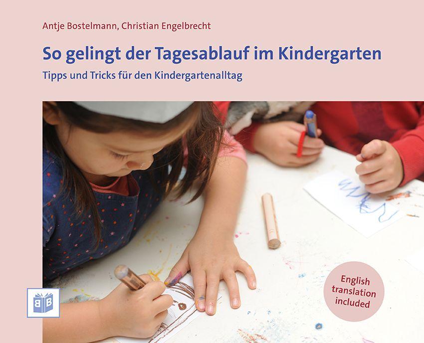 So Gelingt Der Tagesablauf Im Kindergarten Tipps Und Tricks Kindergarten Gelingen