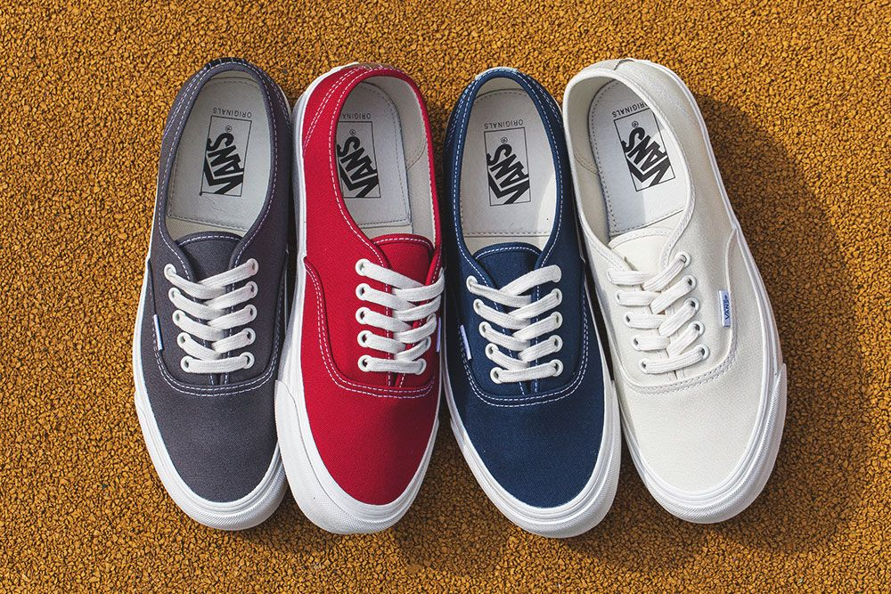f0961e8dd4 Image result for vans vault authentic og lx