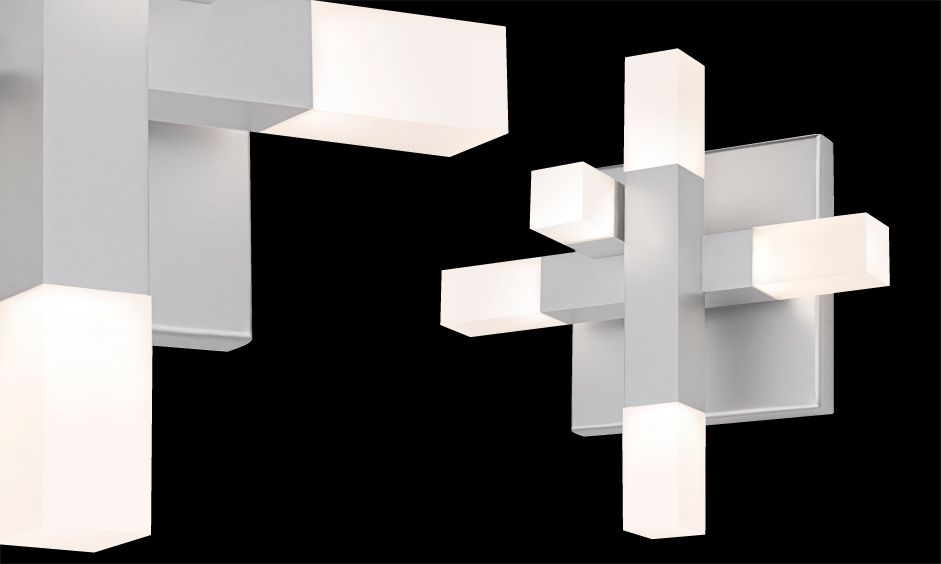 Sonneman - Connectix LED Sconce