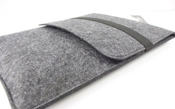 Purposeful Wool Felt For Microsoft Surface Pro 4 Case Wool Felt Pu For Microsoft Surface Pro 4 Sleeve Pouch Tablet Bag Tablets & E-books Case