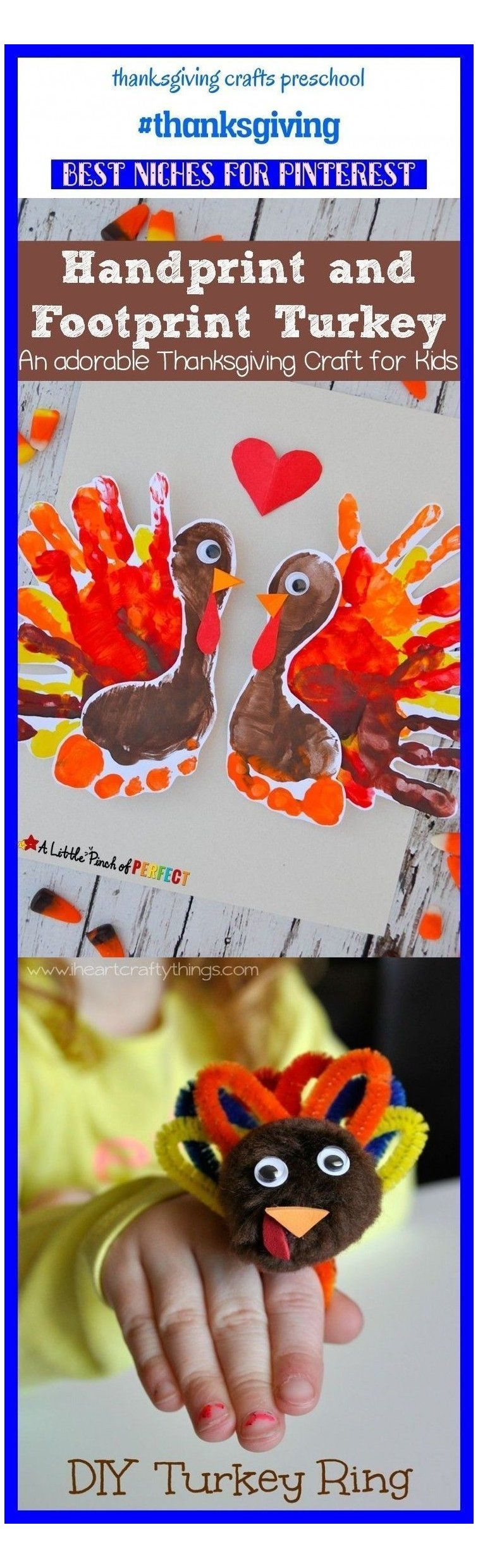 Infant Thanksgiving Crafts Baby sleep #holidaycrafts Baby sleep #infant #thanksgiving #crafts infant t #halloweencrafts