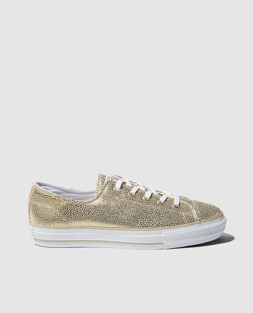Converse calzado deportivo mujer argento M36o4miVF