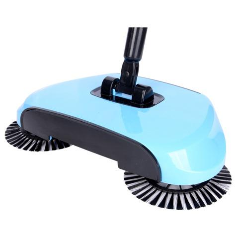 Sweeper Sweeping Magic Spinning Broom Sweeper Broom Broom