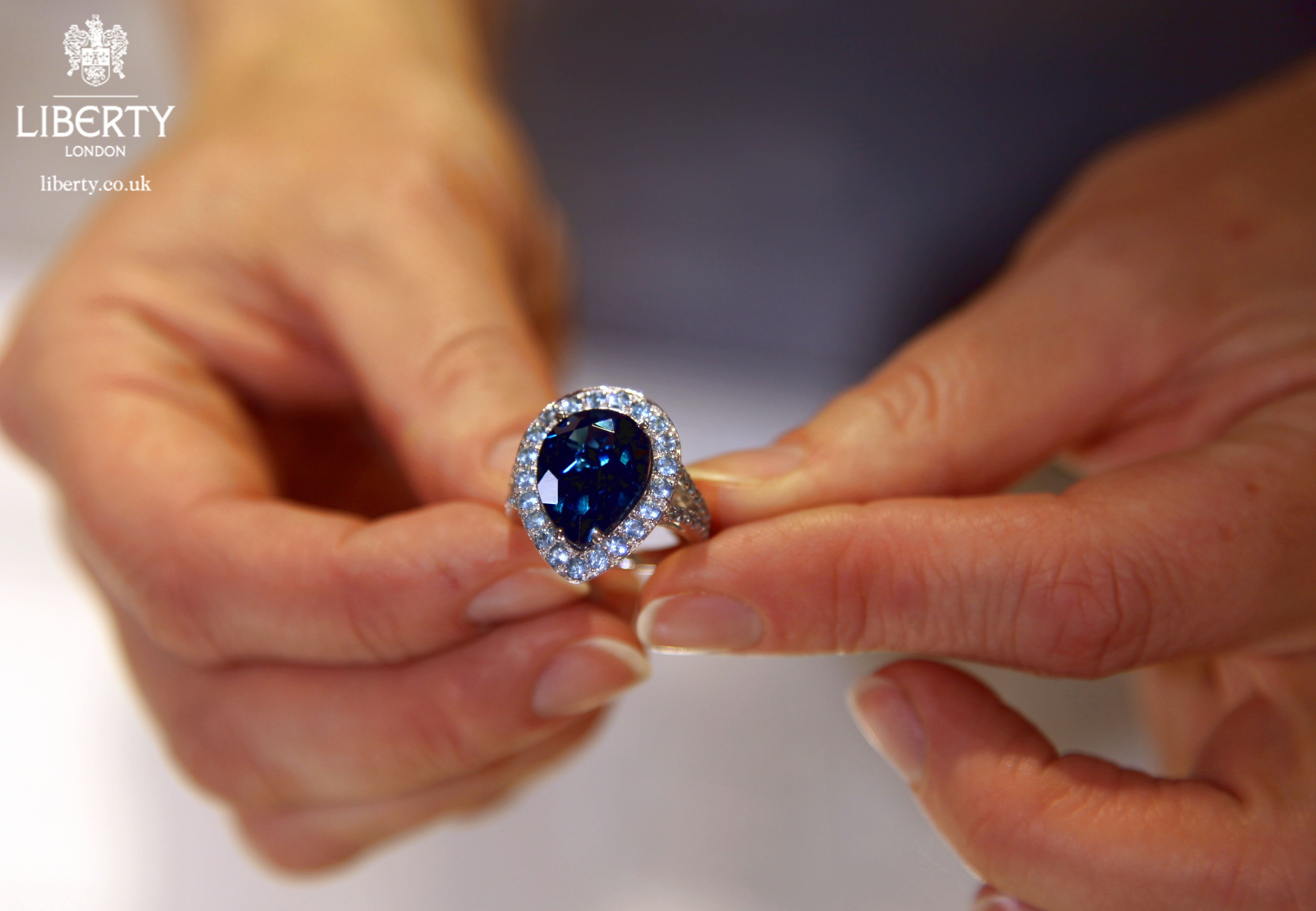 Dinny hall engagement rings
