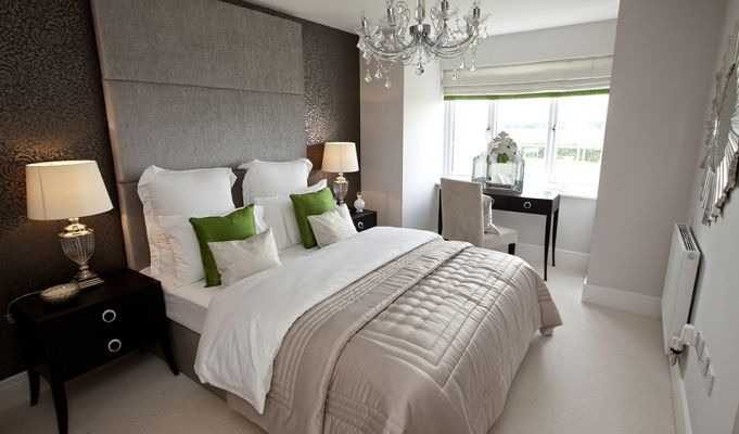 The Tetbury | Vista | New Build Homes | Avant Homes | Bedroom ...