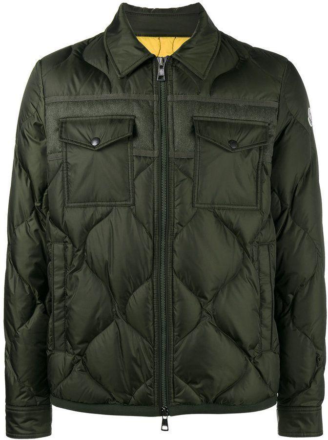 Moncler Jackets for Men – Luxury Fashion – Farfetch