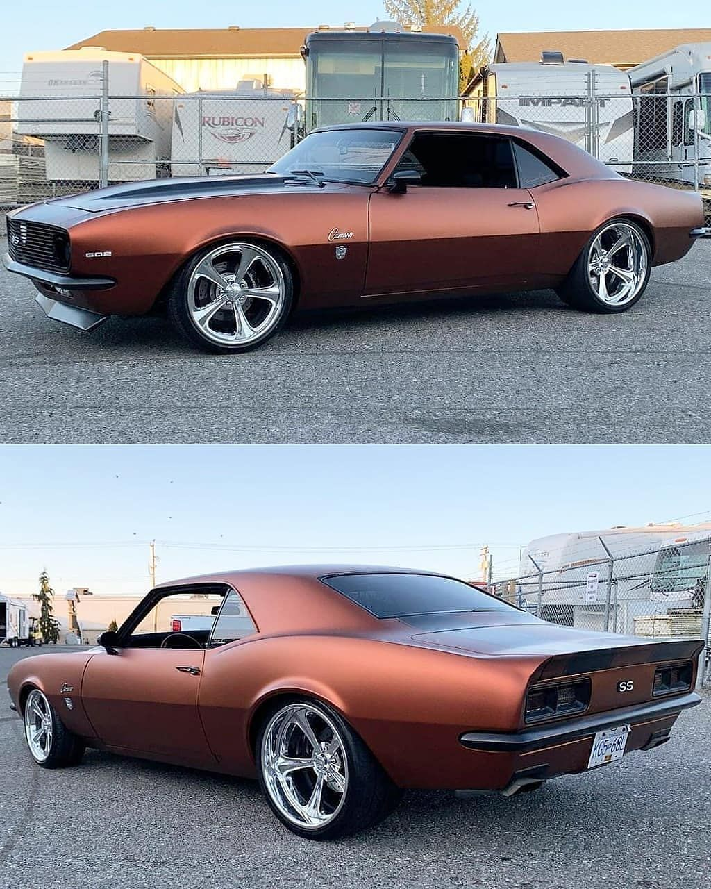 Muscle Car Daily S Instagram Profile Post 68 Camaro Owned By Steve Nicola051 Vehicle Classics Vehicles Inst In 2020 Chevy Muscle Cars Old Muscle Cars Camaro