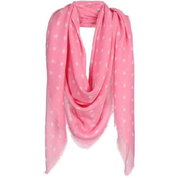 ACCESSORIES - Square scarves Saint Laurent 0mP5X4LGZ