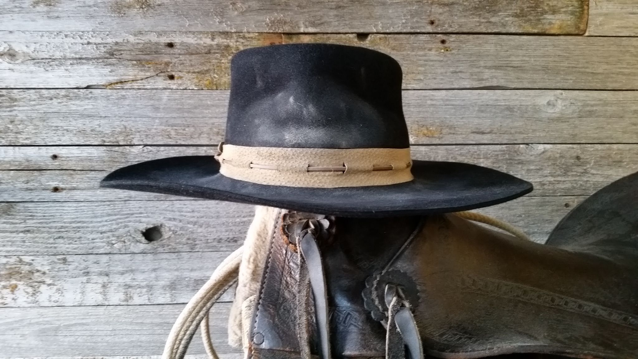 f736f72a8eafc Old West Cowboy Hats - Stacha Styles. antique cowboy hat