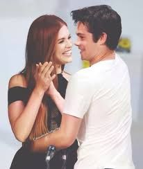 Image result for dylan o'brien and holland roden