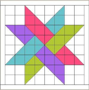 Free Tutorial For This Woven Star It S The Logo For