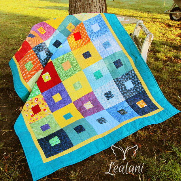 Tagesdecke Patchwork Quilts & Patchwork - Quilt Patchwork Tagesdecke ...
