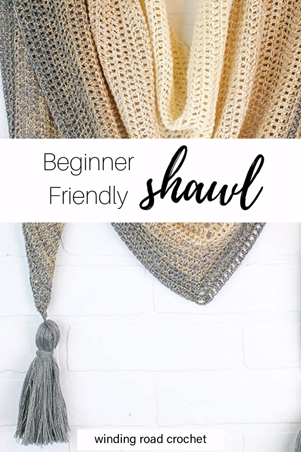 Photo of How to Crochet a Shawl