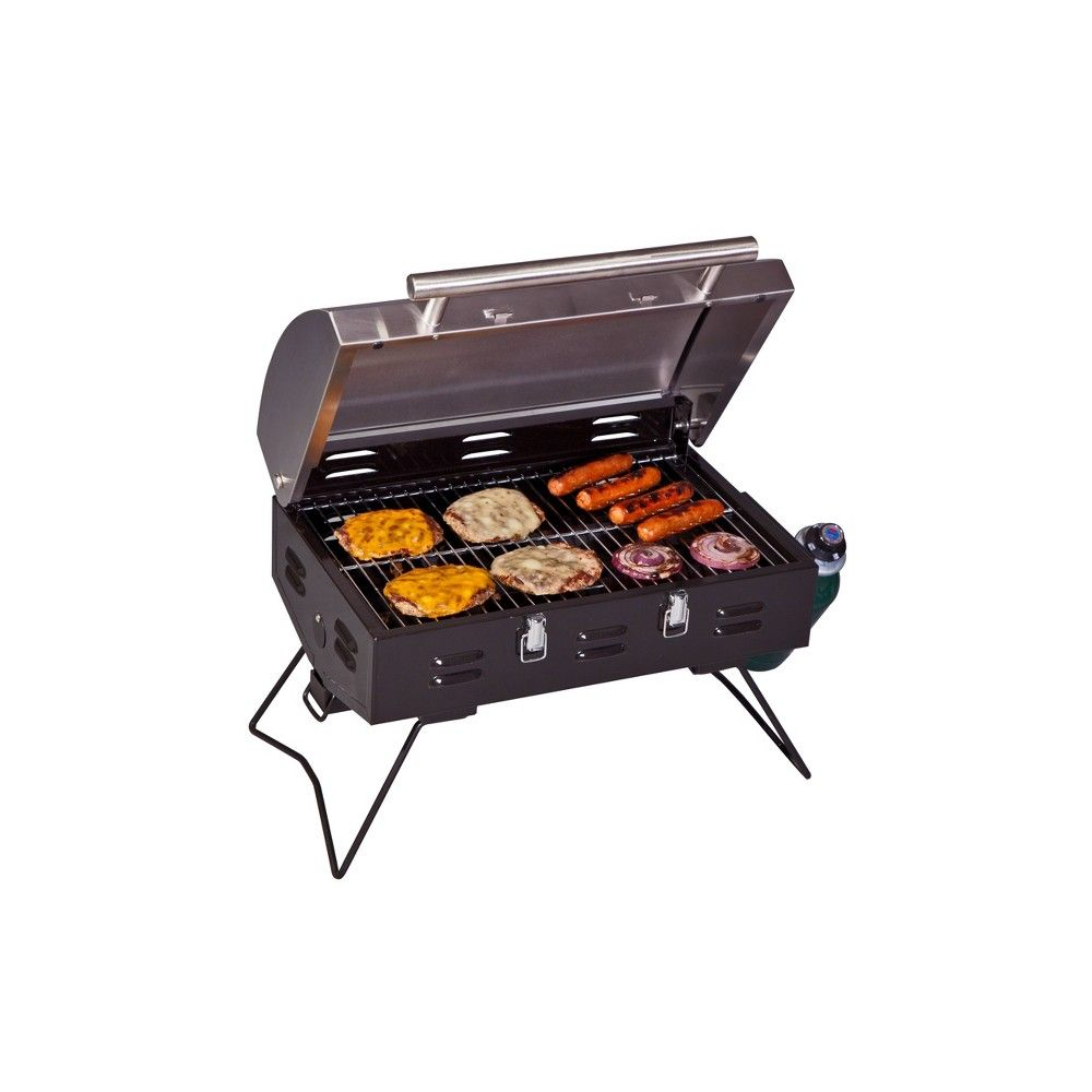 Char Broil Ersatzteile Camp Chef Stainless Steel Table Top Grill Black In 2019