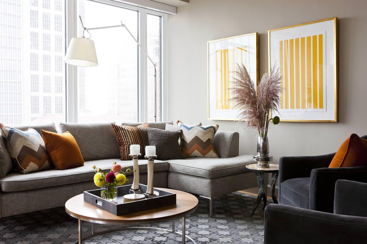 The Clarendon – Modern | Terrat Elms Interior Design | Boston, MA ...