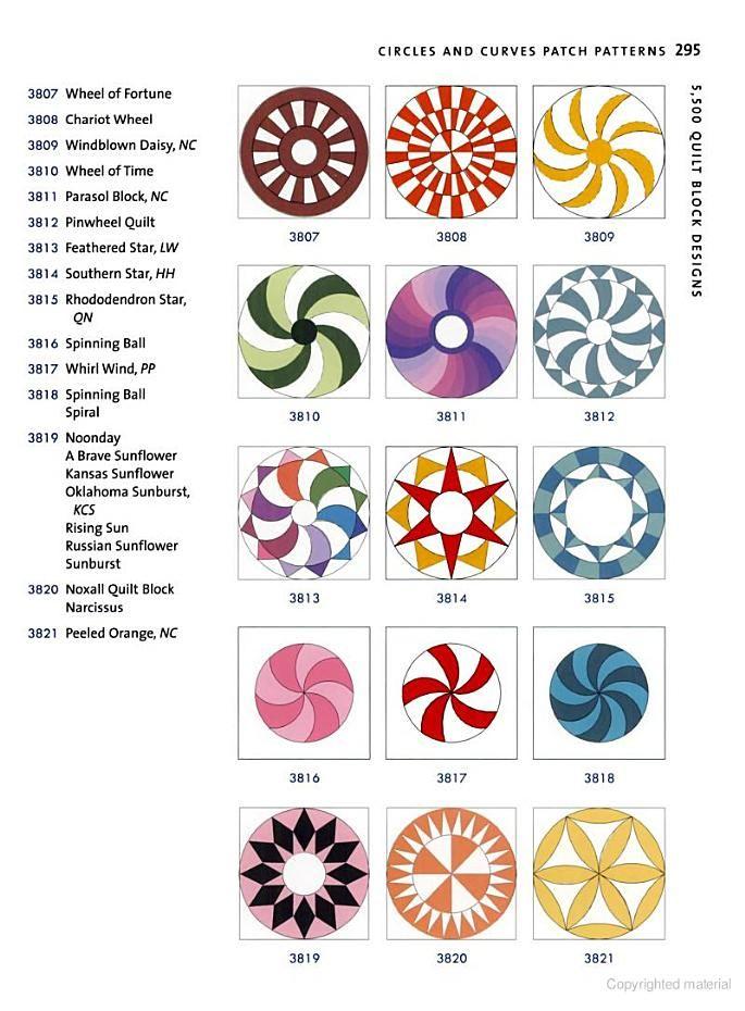 5,500 Quilt Block Designs - Maggie Malone - Google Books#v ... : 5500 quilt block designs - Adamdwight.com