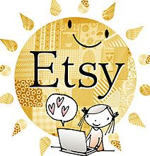 "What is an Etsy shop?  Explanation for those not ""in the know.""  Plus TONS of Etsy coupon codes!   http://etsycodes.com/what-is-an-etsy-shop/"