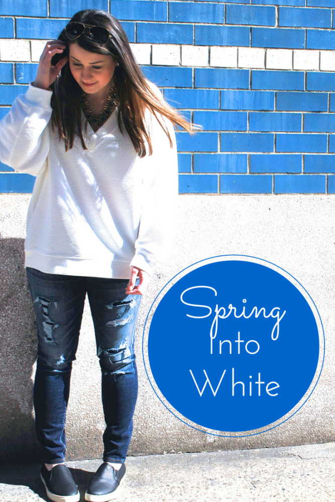 As Told By Ash and Shelbs - spring style