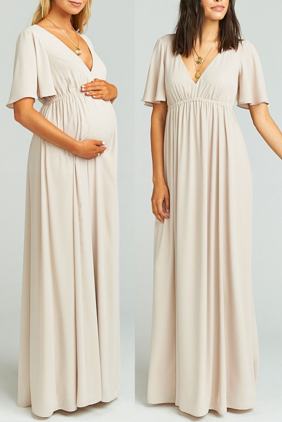 11++ Pregnant bridesmaids dress ideas in 2021