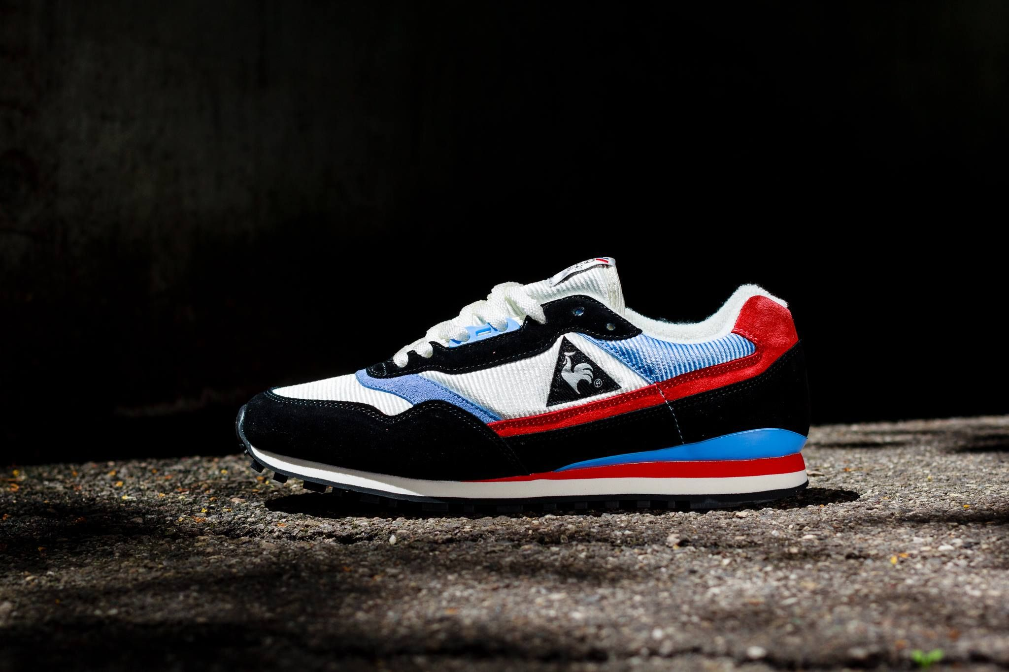 the best attitude 9dd61 3474a Le Coq Sportif Zenith | Sneakers