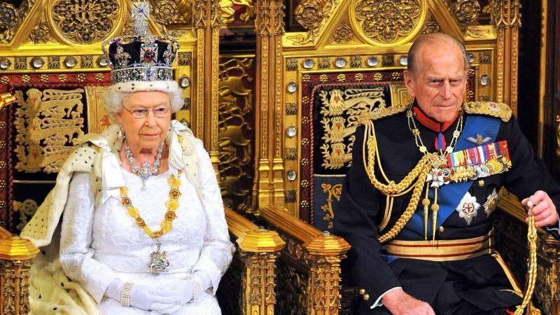 Here S What Will Happen After The Queen Dies Queen Elizabeth