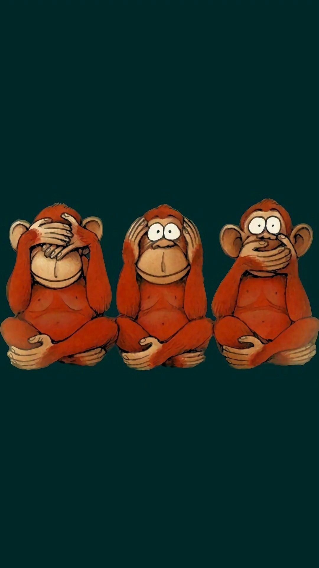 3 Monos Sabios Tatuajes tattoo   dibujos, tres monos sabios y personajes caricaturas
