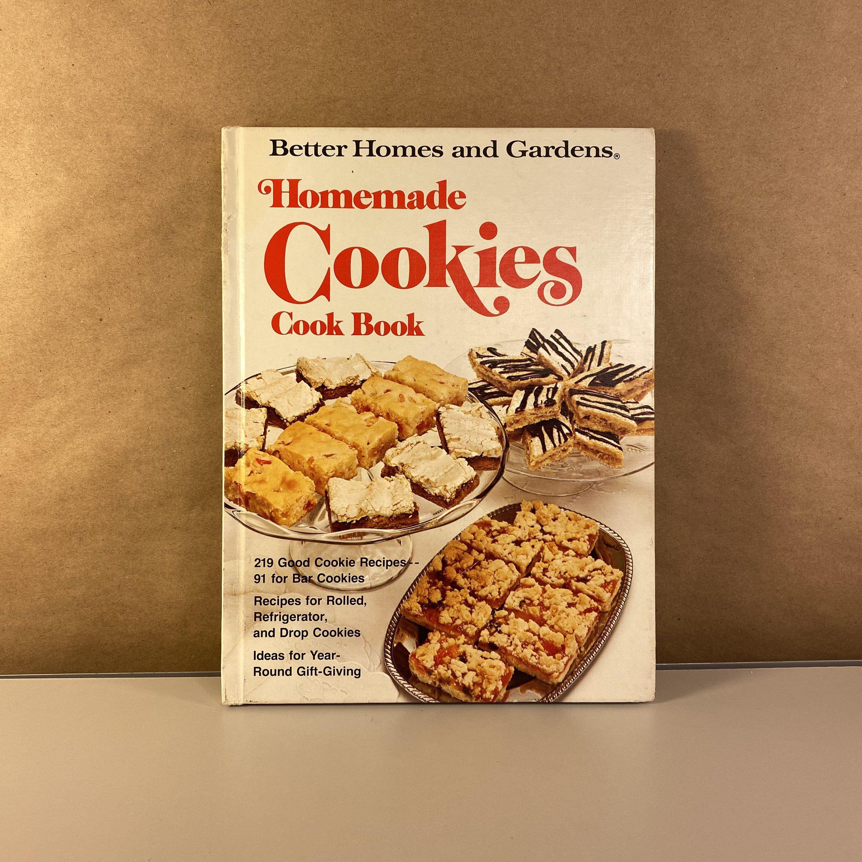 c56587e1f09b14ddea4bc5ee0c94027b - Better Homes And Gardens Cookbook 1975