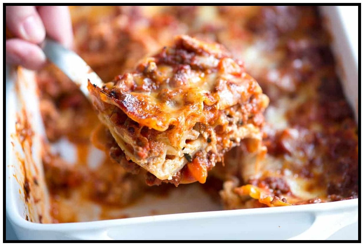 110 Reference Of Cheesy Lasagna Recipe Without Ricotta Cheese In 2020 Beef Lasagna Beef Lasagna Recipe Lasagna Recipe