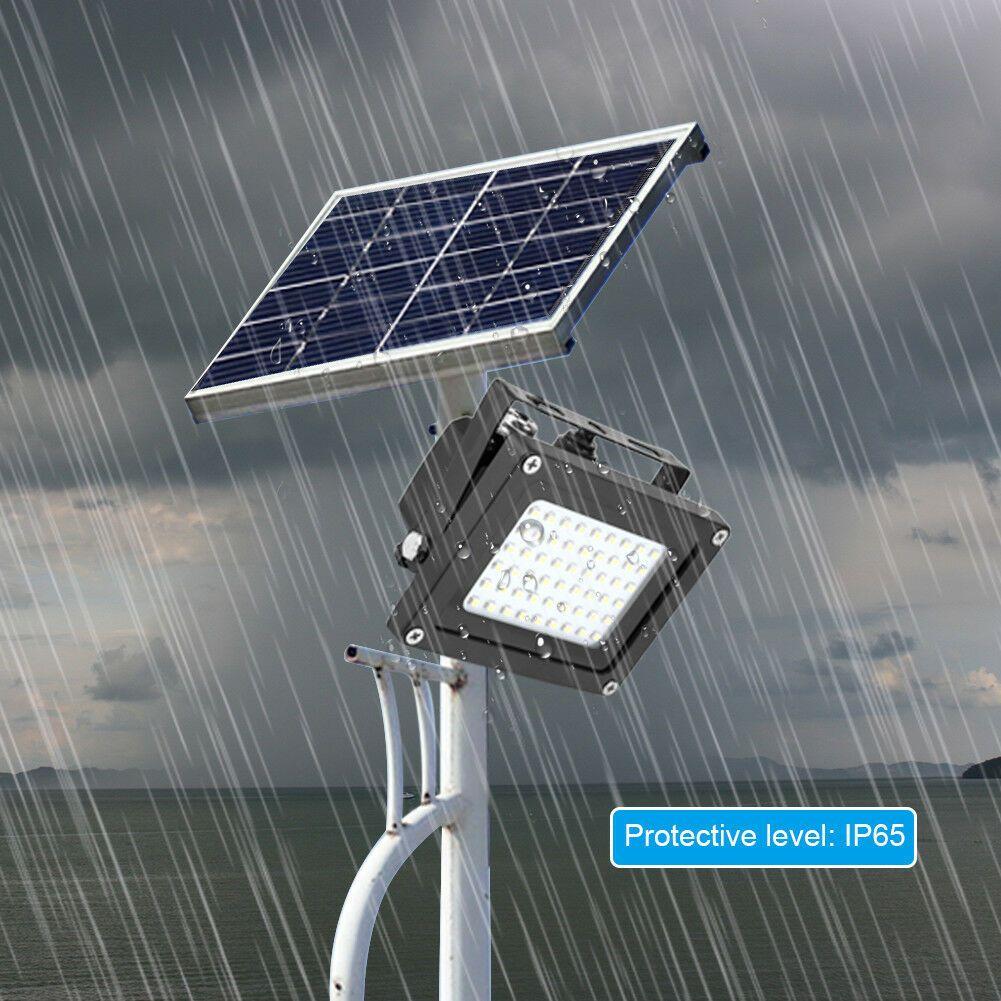 54 150 Led Solar Power Flood Spot Light Outdoor Garden Yard Security Lamp Us Solar Lamp Ideas Of Sola In 2020 Solar Energy Panels Flood Spot Lights Solar Lamp