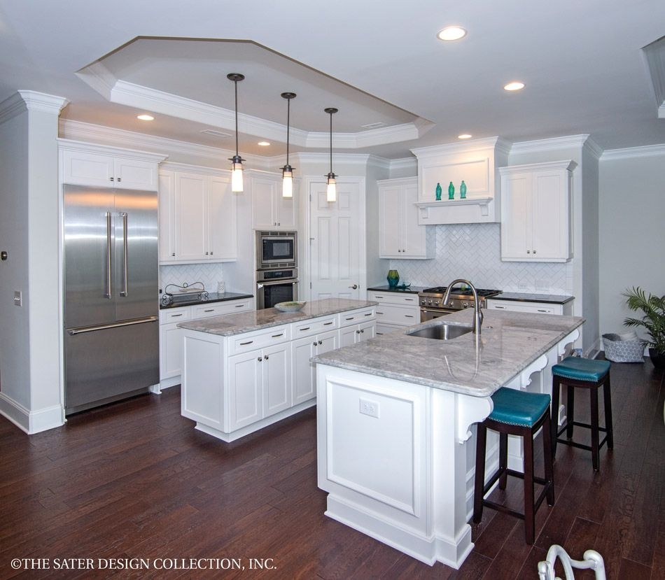 Best Images About Luxury Kitchens The Sater Design Collection - Home designers collection