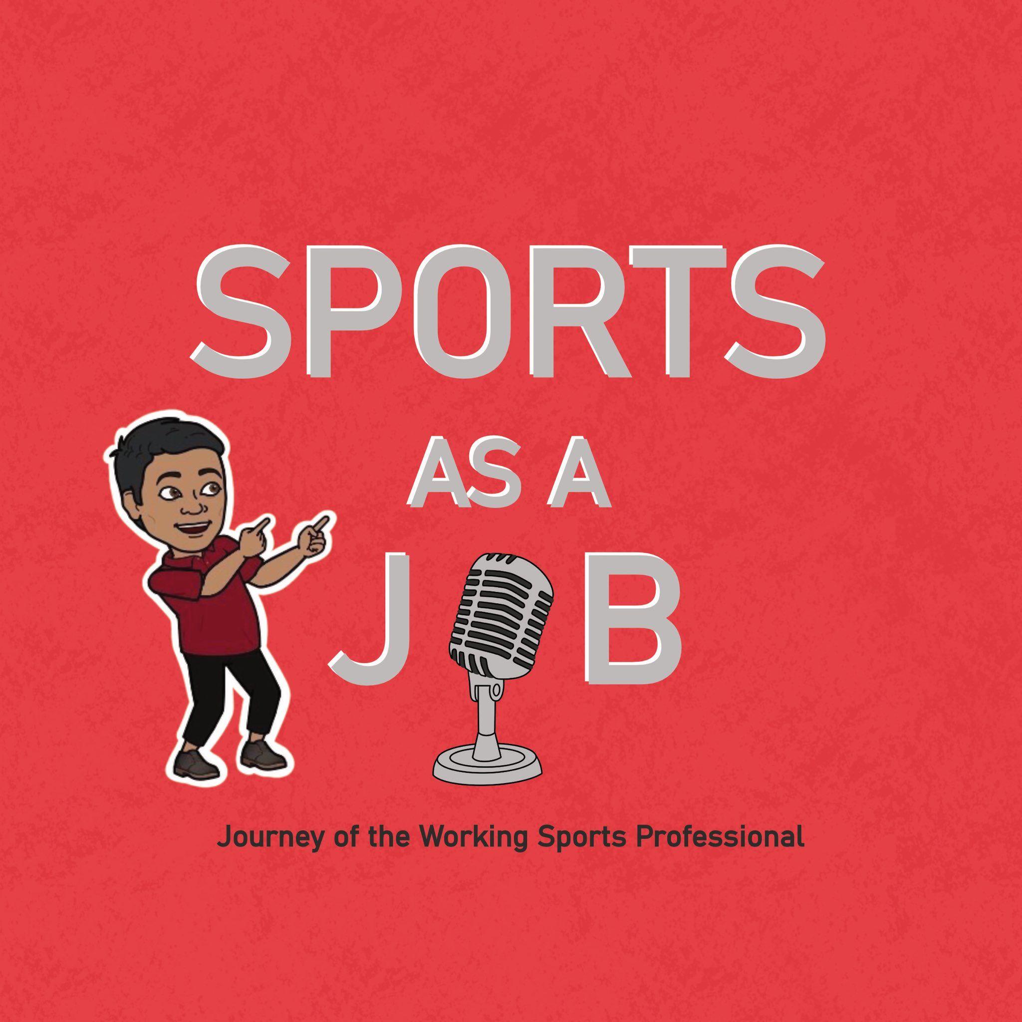 Now on StadiumScene.TV Sports As A Job Rebekah Rabun