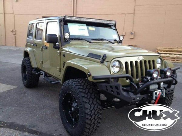 Nice Add Ons Jeep Photos Monster Trucks Jeep