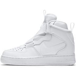 Nike Air Force 1 Highness Schuh für ältere Kinder Weiß
