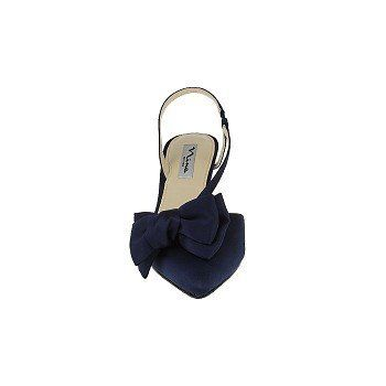 Nina Women's Teddi-LS Dress Pump,New Navy,8 M US * Additional info @ http://www.amazon.com/gp/product/B00KNP6RBS/?tag=clothing8888-20&pkl=220716111437