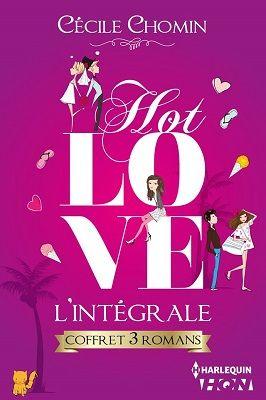 Hot love l integrale 796767