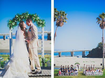 Avila Beach Resort A San Luis Obispo Wedding Location See Prices And Detailed Info For Beautiful Unique Southern California Reception Venues