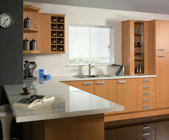 Are you ready for your new kitchen!