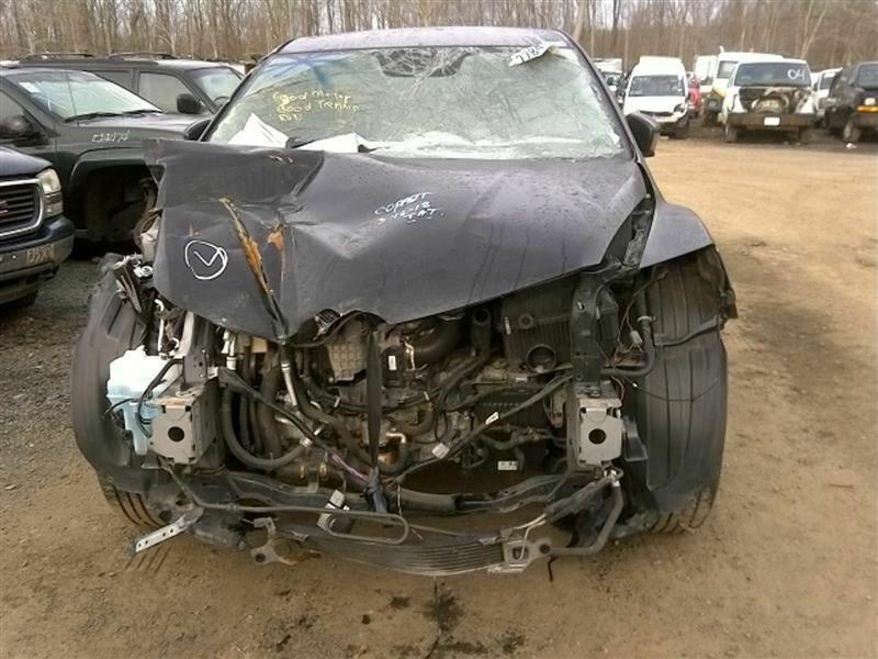 Mazda Cx 7 Fuse Box