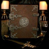 More than 1500 free esoteric and occult ebooks, spellbooks