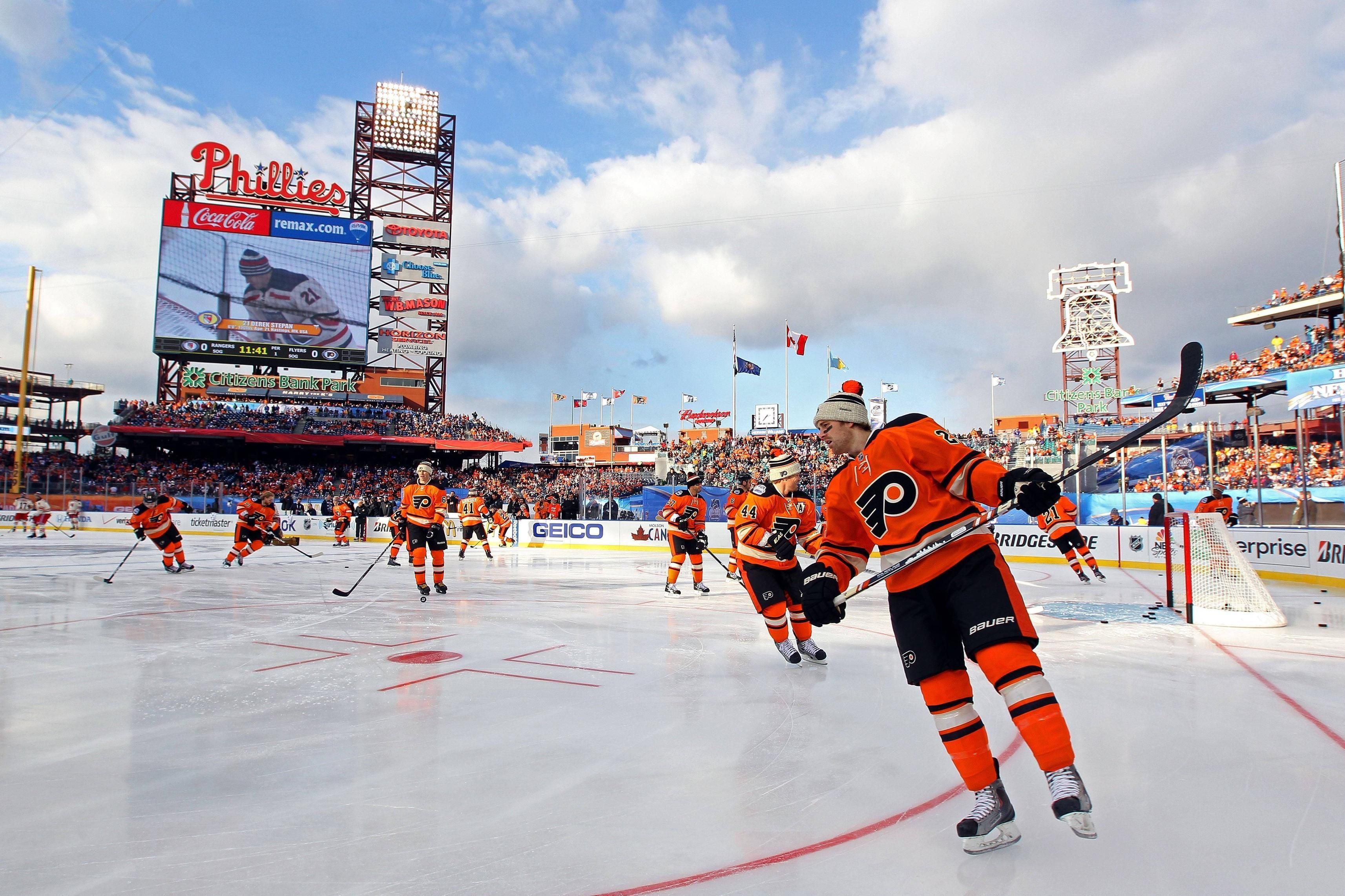 Philadelphia Flyers Nhl Hockey 34 Wallpaper 4896 3264 344884 Philadelphia Flyers Nhl Winter Classic Philadelphia Flyers Logo
