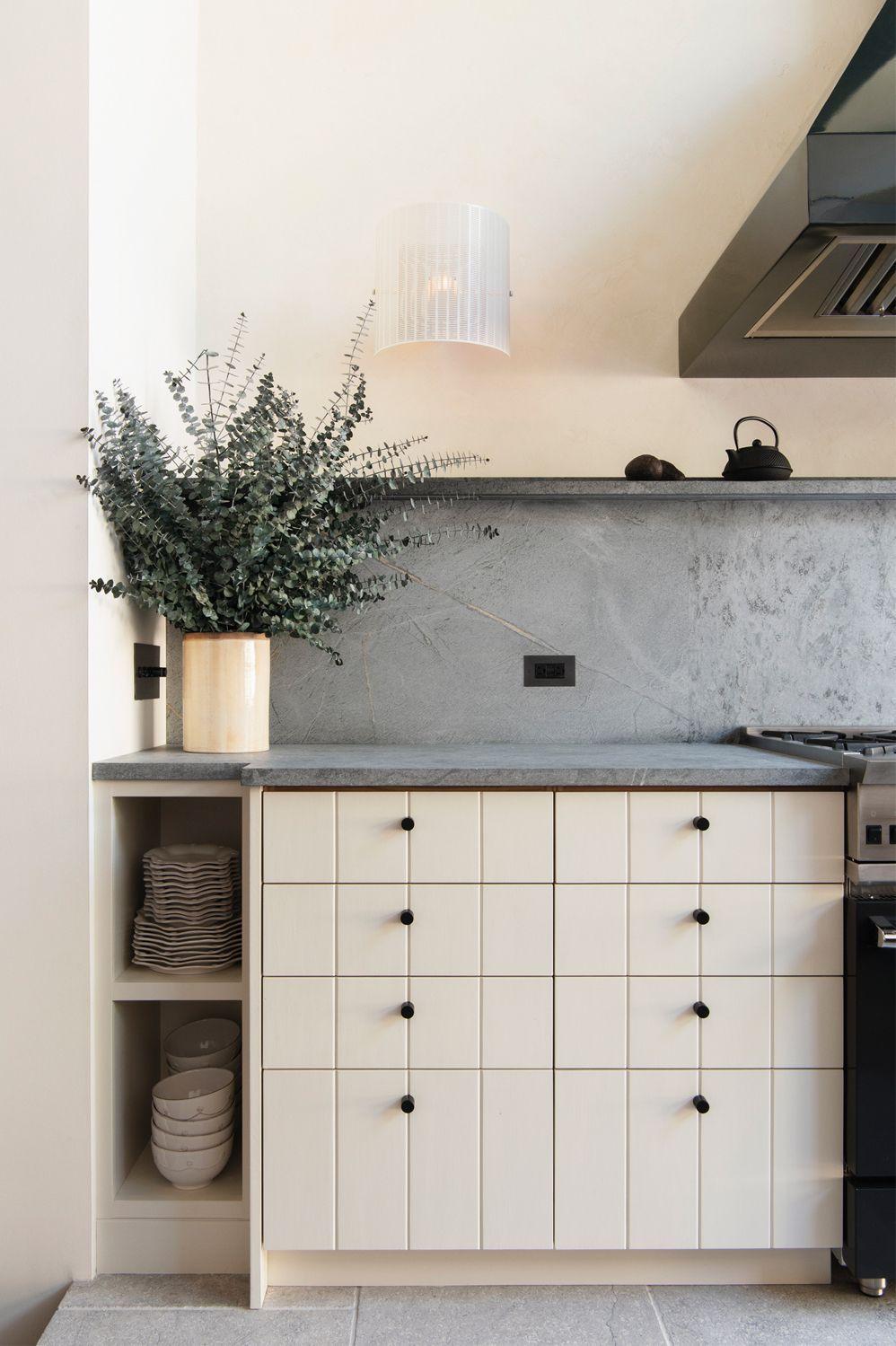 Kitchen Hardware Trends: Small Details
