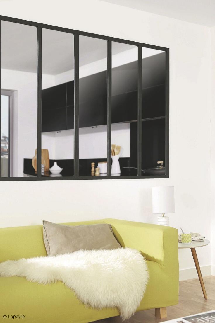 Les Fenetres Sur Mesure Fenetre Interieure Decoration Maison Idee Chambre