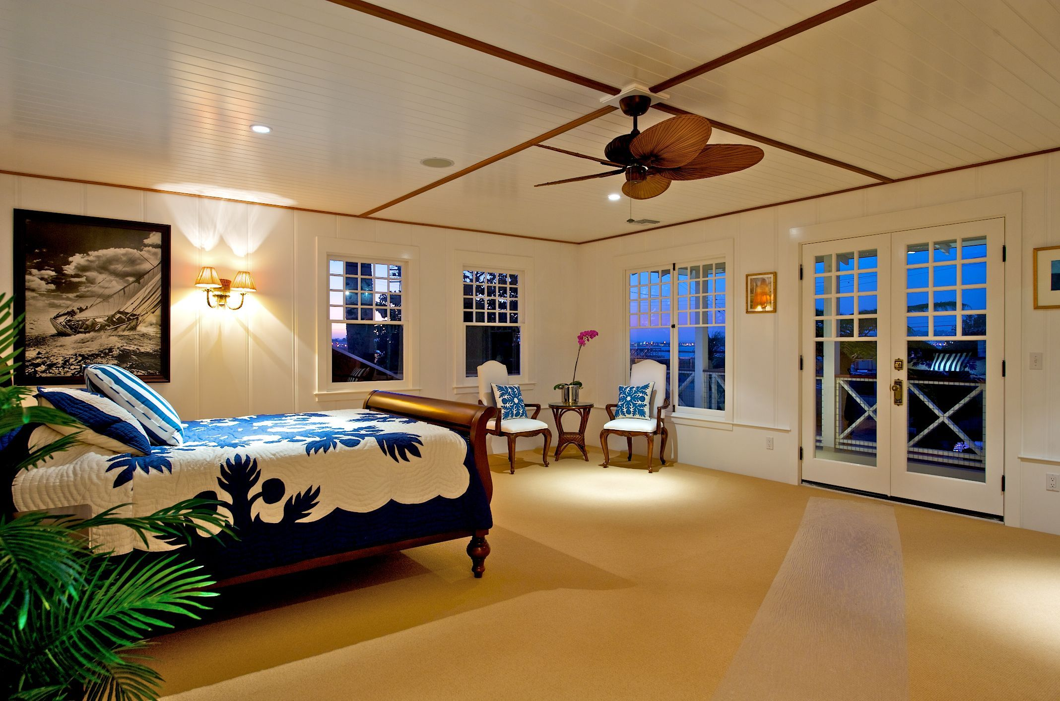 Extraordinary hawaiian interior decorating ideas for House decoration bedroom