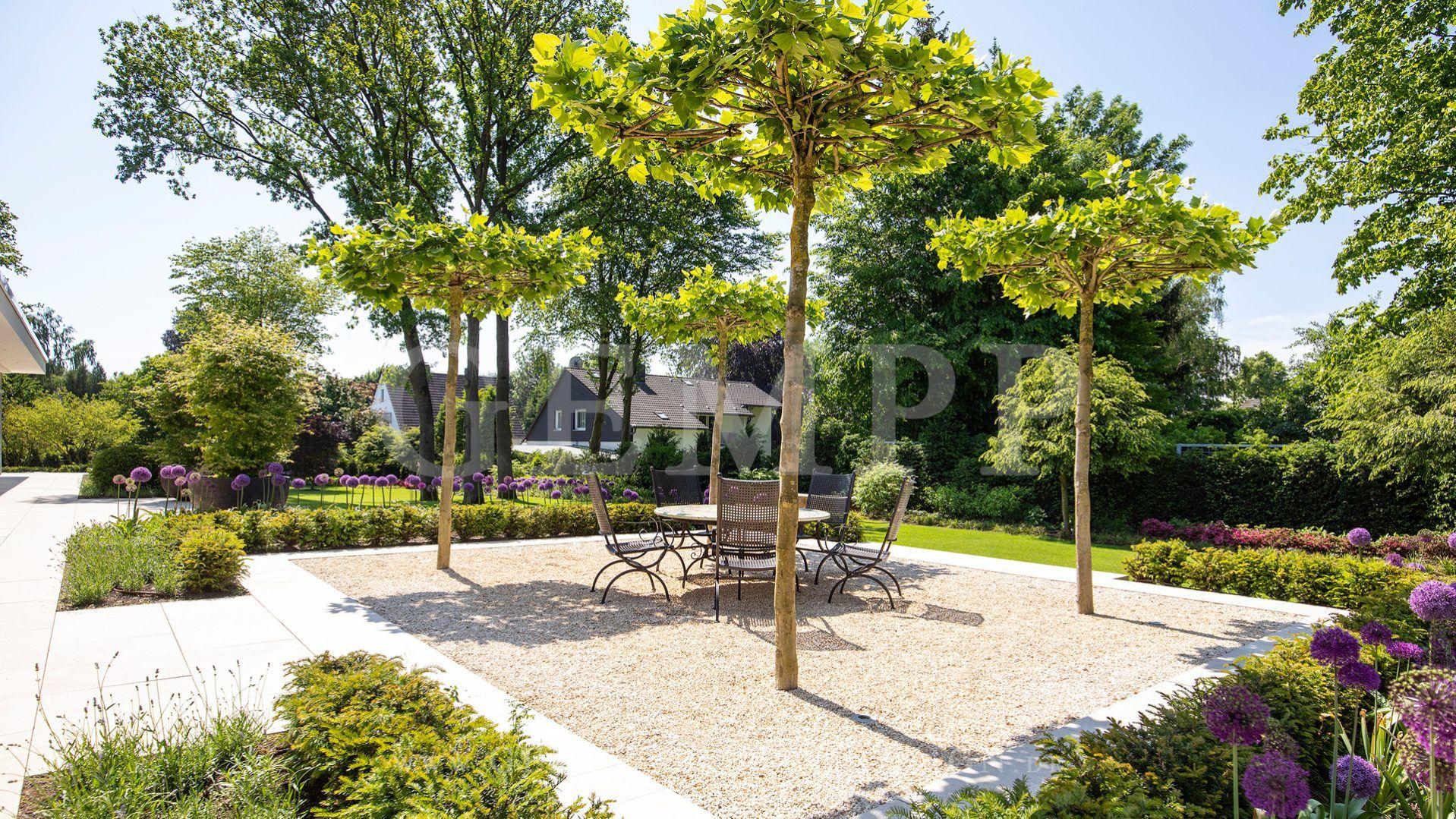 Architekten Bautrager Immobilienmakler Gempp Gartendesign Garten Landschaftsbau Landschaftsbau Gartenbau