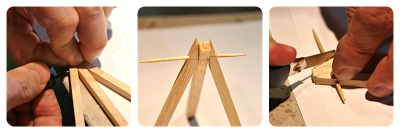 sew much to do / sew little time — DIY Mini Easel ✖✖✖✖✖✖✖✖  sew-much-to-do: a visual...