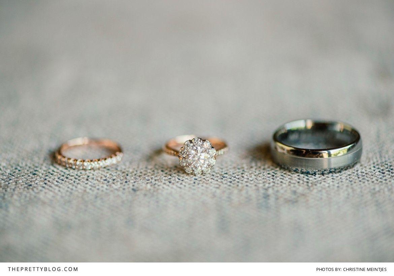 Melinda Bam Adriaan Berghs Forest Fairytale Wedding Forest